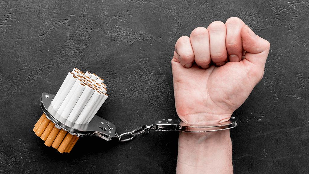 Dohányzás abbahagyása 13 nagyszerű tipp segítségével