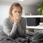 Hogy védekezzünk megfázás ellen